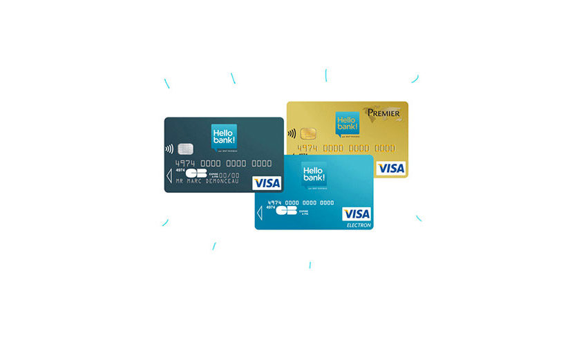 Record du nombre d'opérations par carte bancaire