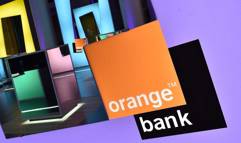 Orange Bank enregistre 3000 nouveaux clients quotidiennement