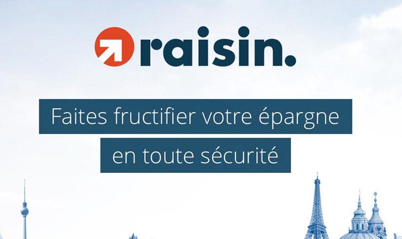 La fintech allemande Raisin fait entrer PayPal à son capital